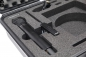 Preview: Shure QLX-D ULX-D Single Set Case incl. Inlay