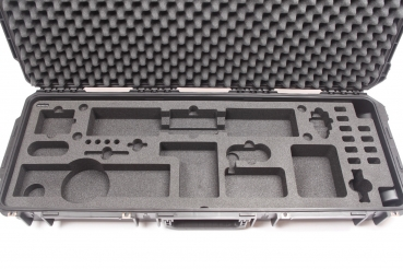 Edelkrone Sliderplus Motion Kit V.3 Case incl. Inlay