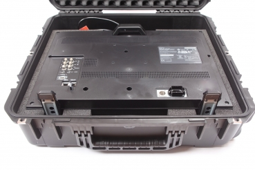 Sony LMD A240 Monitor Case incl. Inlay