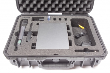 Sennheiser G3/G4 Single Set Case incl. Inlay
