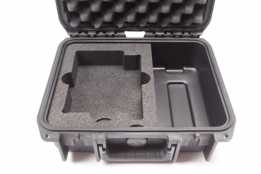 Blackmagic Web Presenter/Teranex MINI HDMI-SDI Case inkl. Inlay