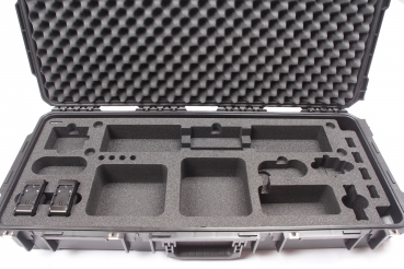 Edelkrone Sliderplus Motion Kit V.4 Case incl. Inlay