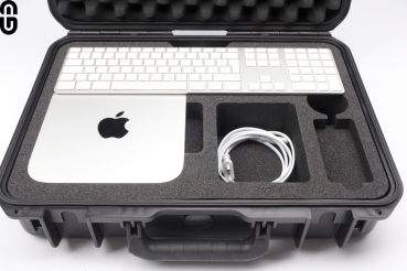 MAC mini Case incl. Inlay