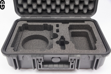 Shure PSM900 Single Case incl. Inlay