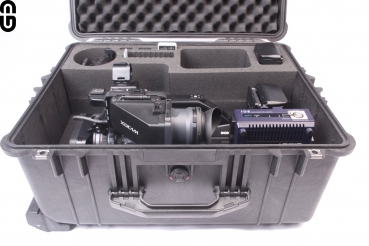 Sony 300K1 Case incl. Inlay