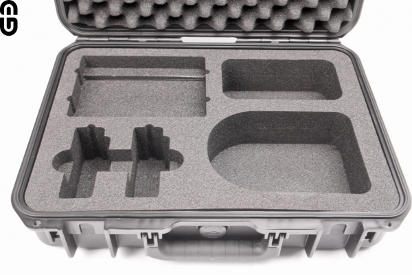 Axxent CP-100 Case incl. Inlay