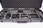 Edelkrone Sliderplus Motion Kit Case incl. Inlay