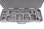 Edelkrone Sliderplus Motion Kit V.2 Case incl. Inlay
