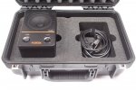 FOSTEX 6301 Set of 2 Case incl. Inlay