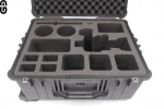 Canon EOS C200 Case incl. Inlay