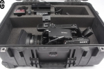 Sony PXW-FS5 Case incl. Inlay